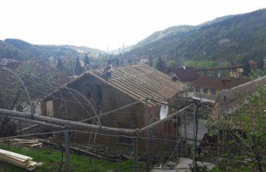 Основен ремонт на покрив в град Белово